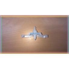 Кронштейн накладки крыла, 4Runner 89-95