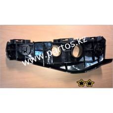 The front bumper bracket (LH), Corolla 2007-2014