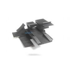 Кронштейн решетки радиатора (RH), Bmw E 34