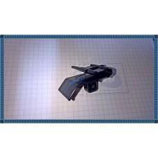 Крепление переднего бампера, Infiniti Fx35 (S50) 2002-2008