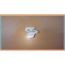 Клипса заднего бампера, Infiniti QX56 (JA60) 2004-2010