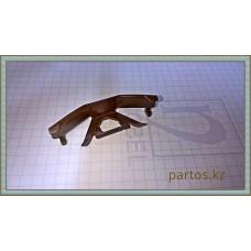 Клипса нижнего молдинга лобового стекла, Mpv 89-95-on