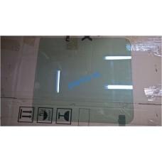 Glass body secondary right, N3 MERCEDES BENZ MB140 VAN 1996-